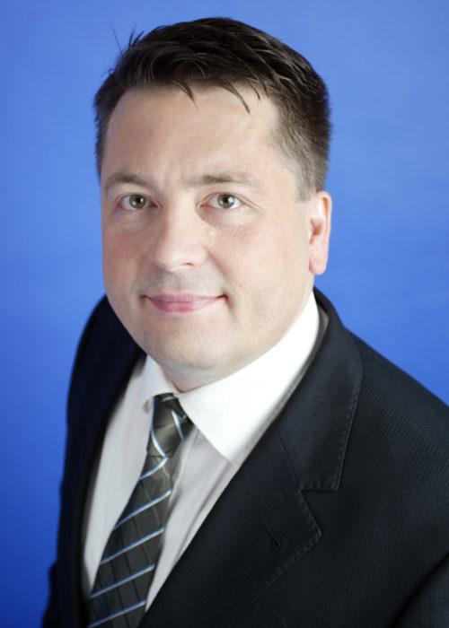 André Lindner